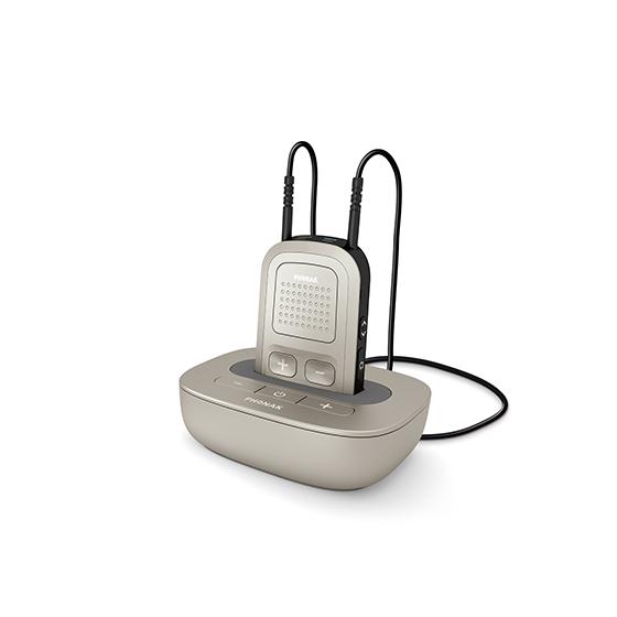 phonak hearing aid remote control manual