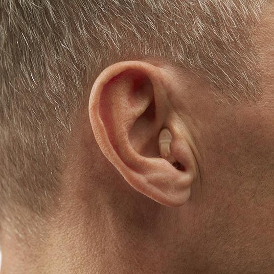 ReSound LiNX2On earsidecic