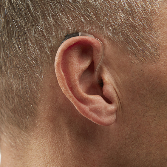 Behind The Ear Bte Hearing Aids Benefits Limitations The