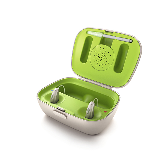 Charger Case RIC